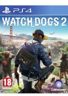 Watch Dogs 2... on PS4
