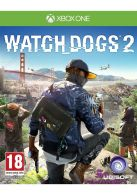 Watch Dogs 2... on Xbox One