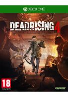 Dead Rising 4... on Xbox One