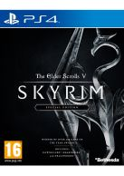 The Elder Scrolls V Skyrim Special Edition... on PS4