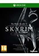 The Elder Scrolls V Skyrim Special Edition... on Xbox One