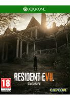 Resident Evil 7... on Xbox One