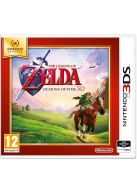 Nintendo Selects: The Legend Of Zelda: Ocarina Of Time 3D... on Nintendo 3DS