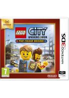 Nintendo Selects: LEGO City Undercover: The Chase Begins... on Nintendo 3DS