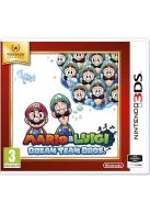 Mario and Luigi Dream Team Bros Selects Range... on Nintendo 3DS