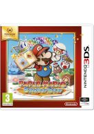Paper Mario Sticker Star Selects Range... on Nintendo 3DS