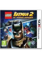 Lego Batman 2: DC Super Heroes... on Nintendo 3DS