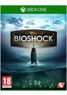 BioShock: The Collection... on Xbox One