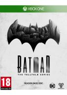 Batman The Telltale Series Season Pass Disc... on Xbox One