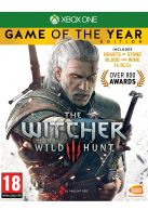 The Witcher 3: Wild Hunt Game of the Year Edition... on Xbox One