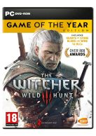 The Witcher 3: Wild Hunt Game of the Year Edition... on PC