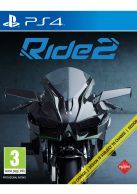 Ride 2... on PS4
