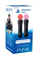 Playstation Move Controller Bundle... on PS4
