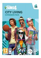 The Sims 4 City Living... on PC