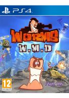 Worms W.M.D... on PS4