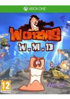 Worms W.M.D... on Xbox One
