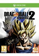 Dragonball Xenoverse 2... on Xbox One