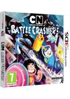 Cartoon Network - Battle Crashers... on Nintendo 3DS
