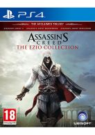 Assassins Creed Ezio Collection... on PS4
