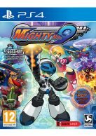 Mighty No 9... on PS4