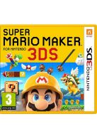 Super Mario Maker... on Nintendo 3DS
