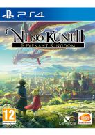 Ni no Kuni II: Revenant Kingdom - Includes Pre-Order DLC... on PS4