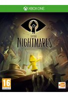 Little Nightmares... on Xbox One