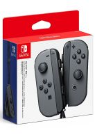 Nintendo Switch Joy-Con Controller Pair - Grey... on Nintendo Switch