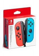 Nintendo Switch Joy-Con Controller Pair - Neon Red / Neon Bl... on Nintendo Switch