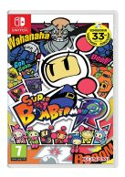 Super Bomberman R... on Nintendo Switch