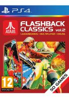 Atari Flashback Classics - Vol 2... on PS4