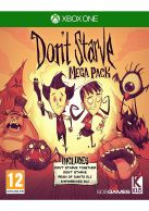 Dont Starve Mega Pack - Includes a Custom Controller Skin... on Xbox One