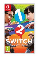 1-2-Switch... on Nintendo Switch