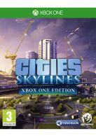 Cities: Skylines... on Xbox One