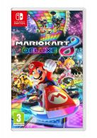Mario Kart 8 Deluxe... on Nintendo Switch