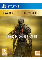Dark Souls III: The Fire Fades Edition (Game of the Year Edi... on PS4
