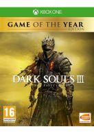 Dark Souls III: The Fire Fades Edition (Game of the Year Edi... on Xbox One