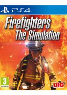 Firefighters: The Simulation... on PS4