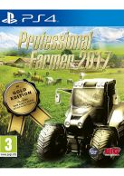 Professional Farmer 2017 GOLD Edition... on PS4