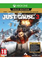 Just Cause 3 Gold Edition... on Xbox One