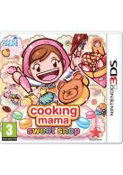 Cooking Mama: Sweet Shop... on Nintendo 3DS