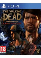 The Walking Dead - Telltale Series: The New Frontier... on PS4