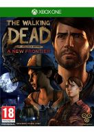 The Walking Dead - Telltale Series: The New Frontier... on Xbox One