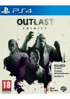 Outlast Trinity... on PS4