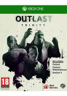 Outlast Trinity... on Xbox One