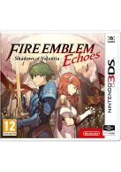Fire Emblem Echoes : Shadows of Valentia... on Nintendo 3DS