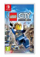 LEGO City Undercover... on Nintendo Switch