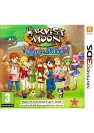 Harvest Moon: Skytree Village... on Nintendo 3DS