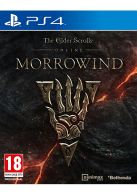 The Elder Scrolls Online: Morrowind... on PS4