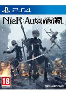 Nier: Automata... on PS4